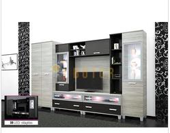 Dubai szekrénysor