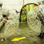 buborékfoci szülinapra
