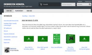 Xbox és Playstation játékcsere