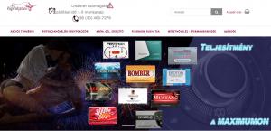vágyfokozó webáruház